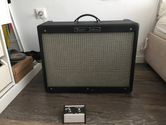 fender hot rod deluxe 40 w