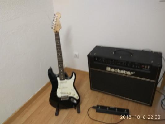 Cambio por guitarra