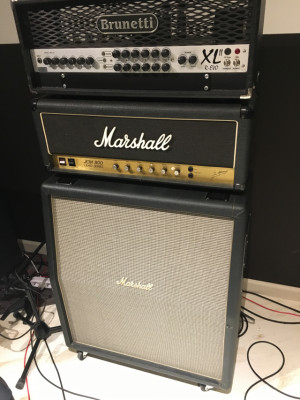 Marshall 800 mkII 2203