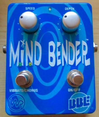 Pedal BBE Mind Bender