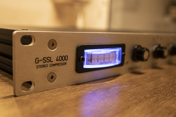 Replica compressor SSL 4000