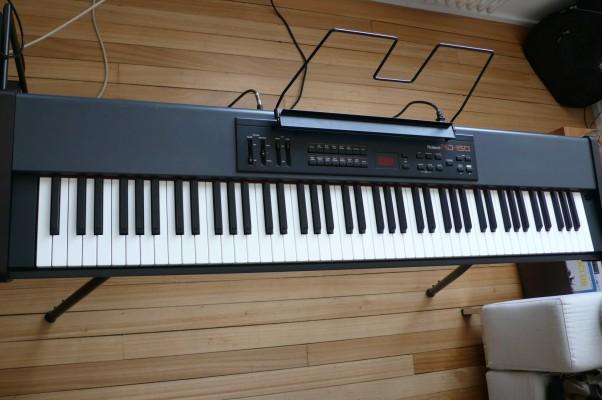 Piano digital Roland RD-150