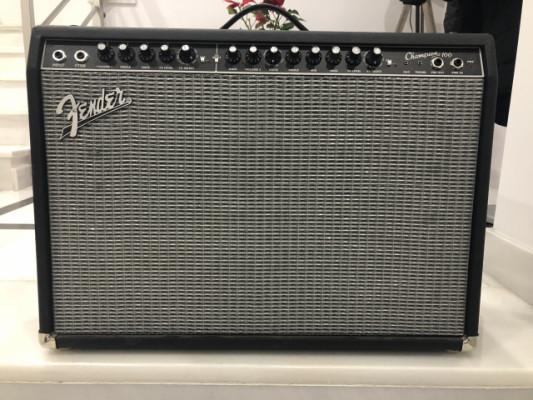 Se vende Fender Champion 100