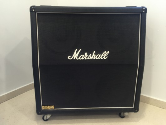 Amplificador de guitarra Marshall JCM900 1960 Anniversary