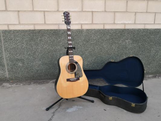 Guitarra acústica Pearl