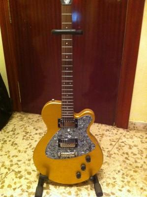 Todo esto: Guitarras, instrumentos,... Actualizado! CAMBIOS!!