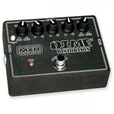 Pedal distorsion MXR DIME