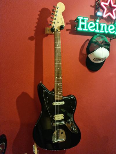 Fender Player Series Jaguar MIM -REBAJA Solo está semana-