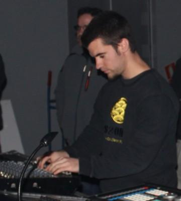Técnico de sonido y luminotecnico en Málaga