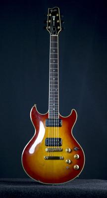 Vendo Fender Espirit Elite