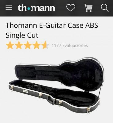 Estuche Thomann