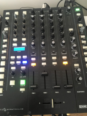 Rane sixty Eight 68