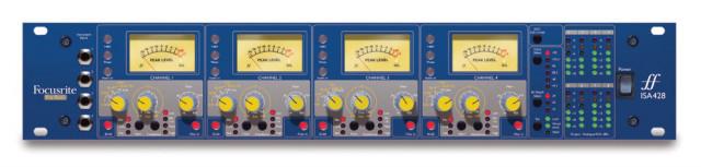 Compro Focusrite ISA428 (Pre Pack)