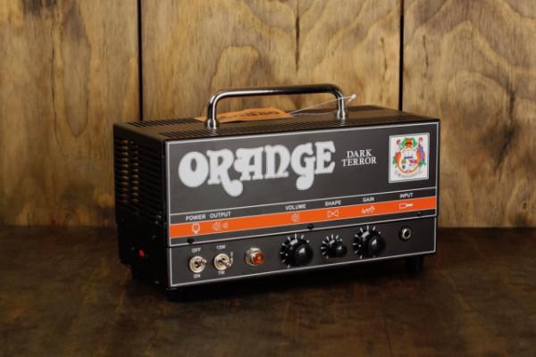orange dark terror a estrenar