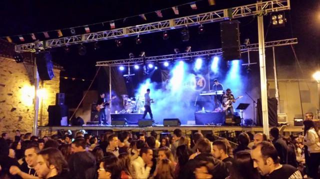 Alquiler de sonido e iluminacion en toda España