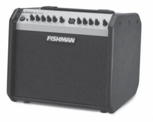 Vendo Fishman LoudBox Mini con bolsa de transporte