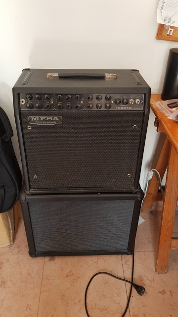 RESERVADO Mesa Boogie Nomad 45 combo