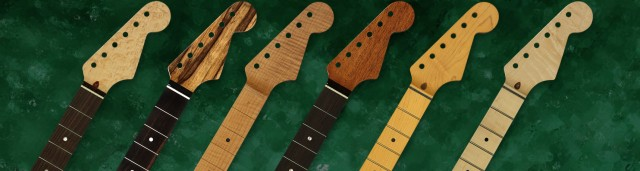 /Vendo Mástil Warmoth