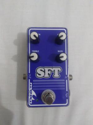 O cambio overdrive SFT (clon catalinbread)