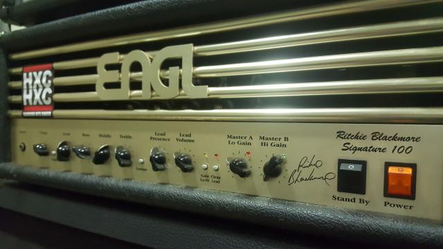 ENGL E650 Ritchie Blackmore