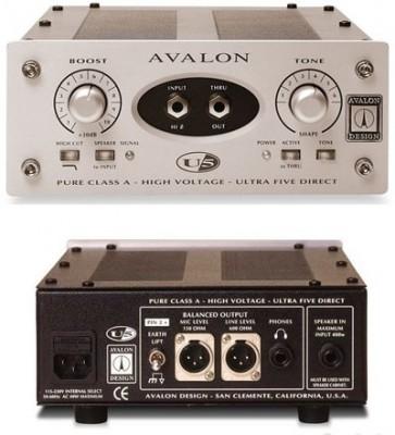 Avalon U5 pefecto estado