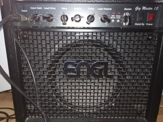 ENGL gigmaster 15