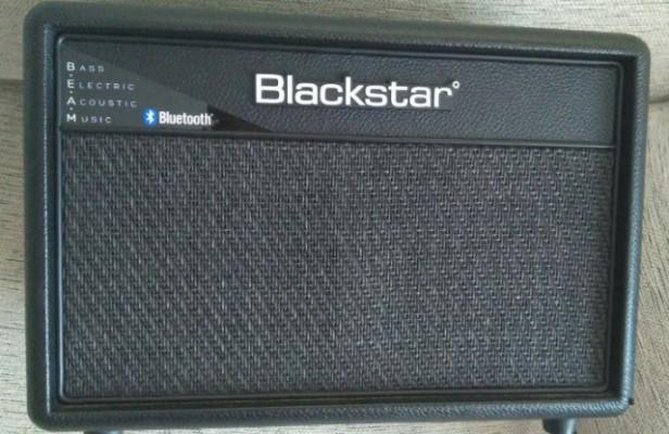 Blackstar Beam