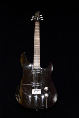Yamaha RGX A2