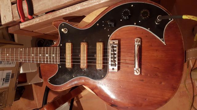 Gibson S1 - USA