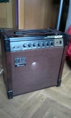 Amplificador Ibanez GX 30