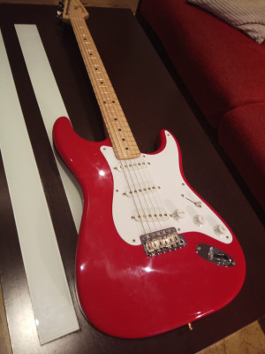 Fender Stratocaster Eric Clapton signature RESERVADA