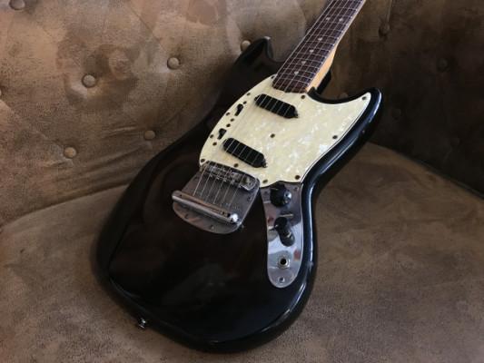 Fender Mustang 1969