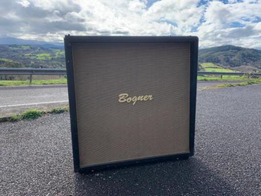 Bogner 4x12 Celestion V30 oversized