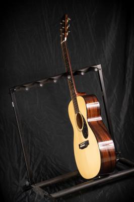 Rack para 5 guitarras