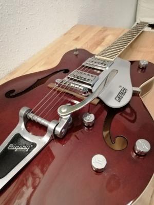 Gretsch Electromatic G5122