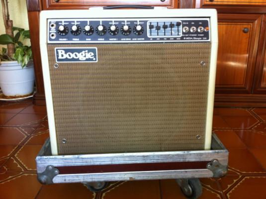 Mesa Boogie Mark IIB del año 81 RESERVADO