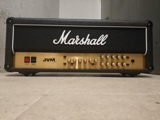 Vendo Marshall JVM205H con solo 2 semanas de uso