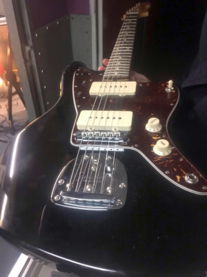 Fender Classic Player Jazzmaster Special - Rosewood Fingerboard