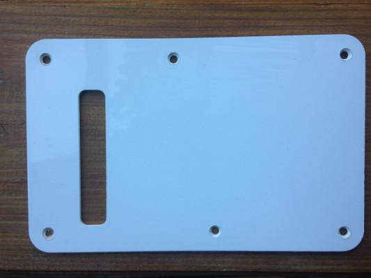 placa trasera stratocaster