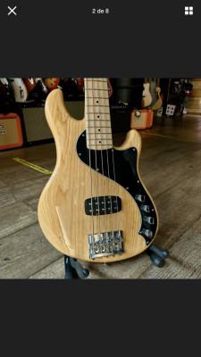 Fender Dimension Bass V