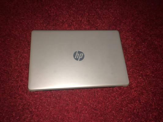 Hp 15 portátil Intel 7