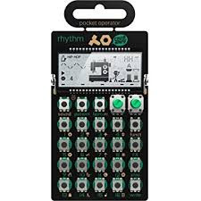 Pocket Operators PO-12 y PO-16