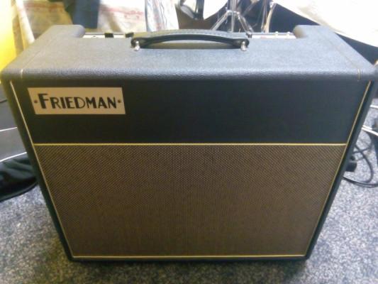 Friedman Smallbox combo RESERVADO