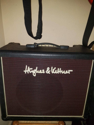 Hughes & Kettner Edition Tube 20