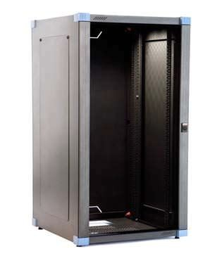 Armario rack para servidores de Red - marca RETEX Logic II