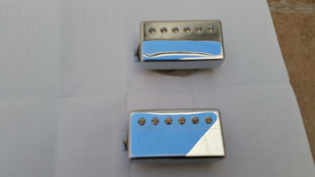 Set Pastillas Gibson Burstbucker Pro