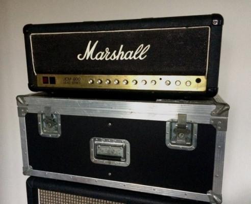 MARSHALL JCM800 2205 50W ORIGINAL AÑOS 80