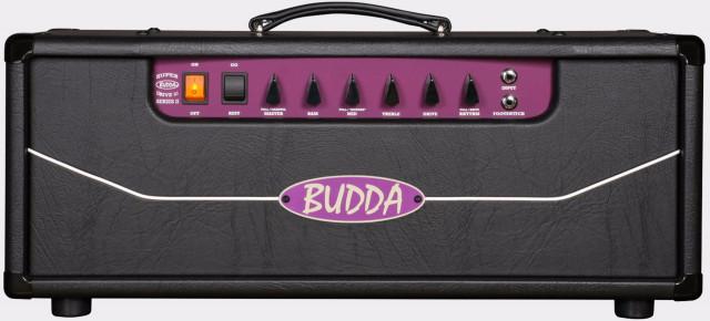 Budda Superdrive Series II 80w cabezal