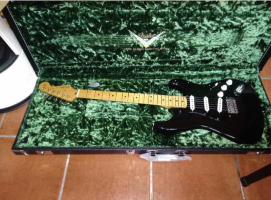 Fender gilmour signature NOS
