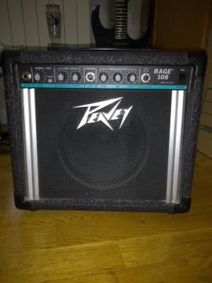 Peavey Rage 108 12-Watt 1x8 Guitar Combo